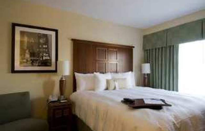 Hampton Inn Manhattan-Soho - Room - 1