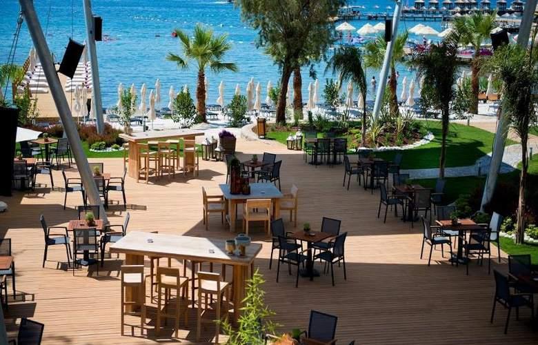 Ramada Resort Bodrum - Terrace - 71