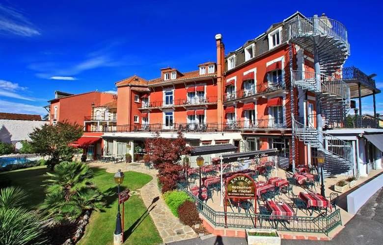 Best Western Beausejour - Hotel - 31