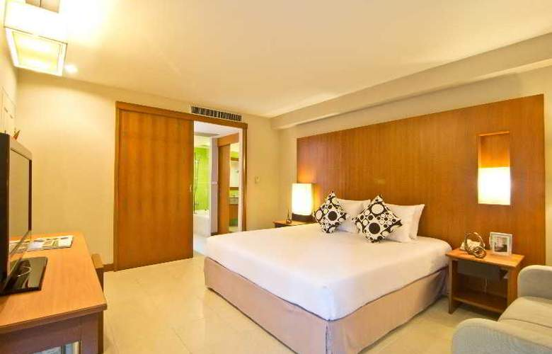 Green Park Resort - Room - 14