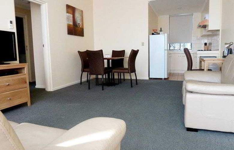 BEST WESTERN Frankston International Motel - Hotel - 21