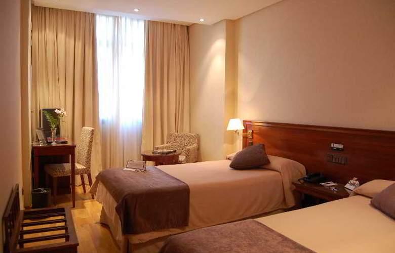 Sercotel Felipe IV - Room - 14