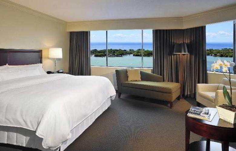 The Westin Harbour Castle - Room - 47