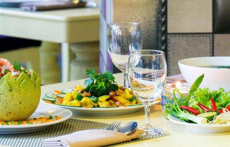 Mercure Hoi An - Restaurant - 58