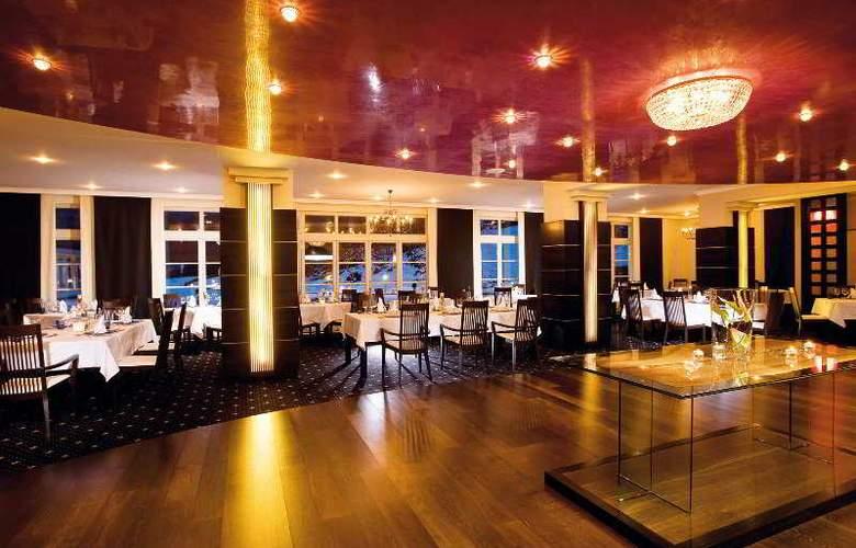 Schloss Pichlarn SPA & Golf Resort - Restaurant - 7