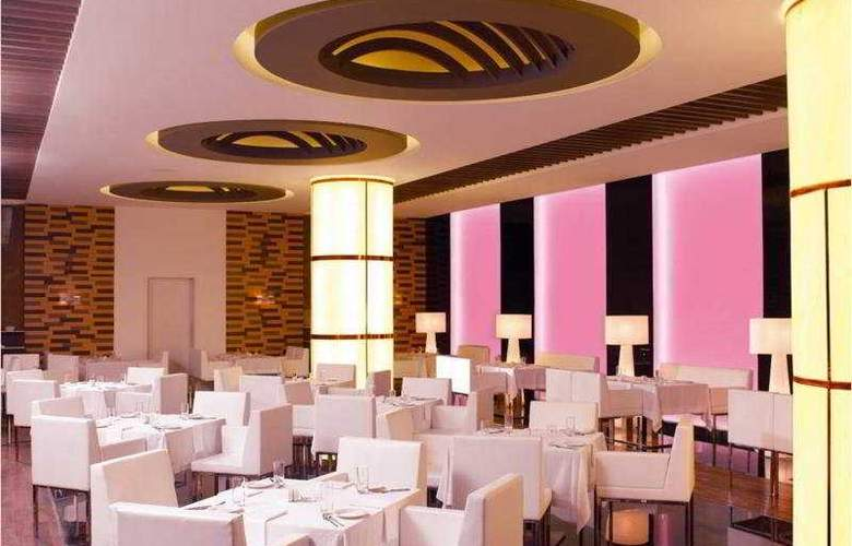 Galaxy Hotel & Spa - Restaurant - 9