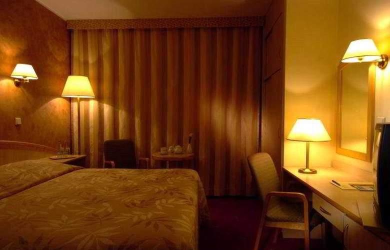 HP Park Plaza - Room - 6