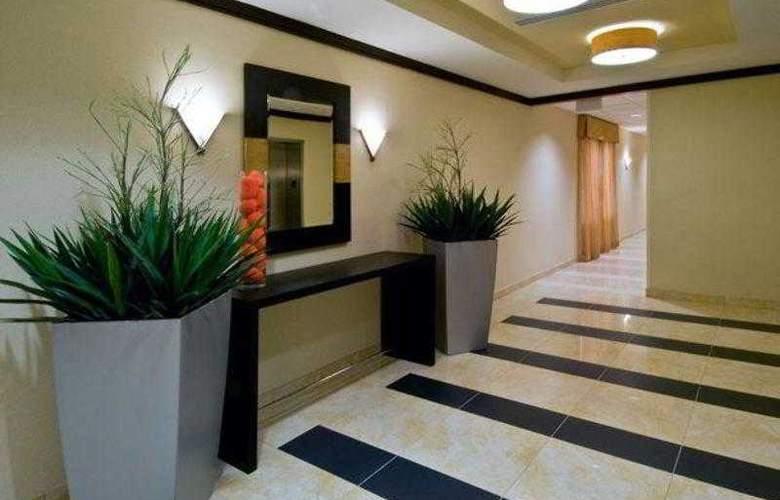 Fairfield Inn & Suites by Marriott Wilmington/Wrightsville Beach - Hotel - 4