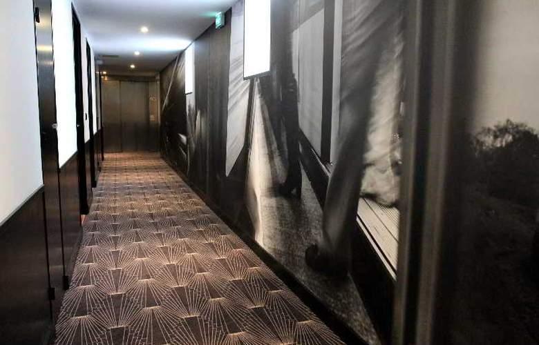 Comfort Hotel Davout Nation - Room - 17