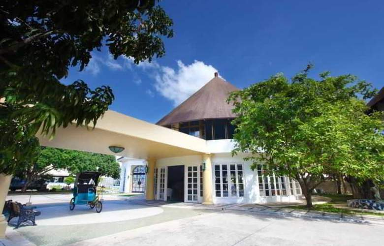Cordova Reef Village Resort - Hotel - 1