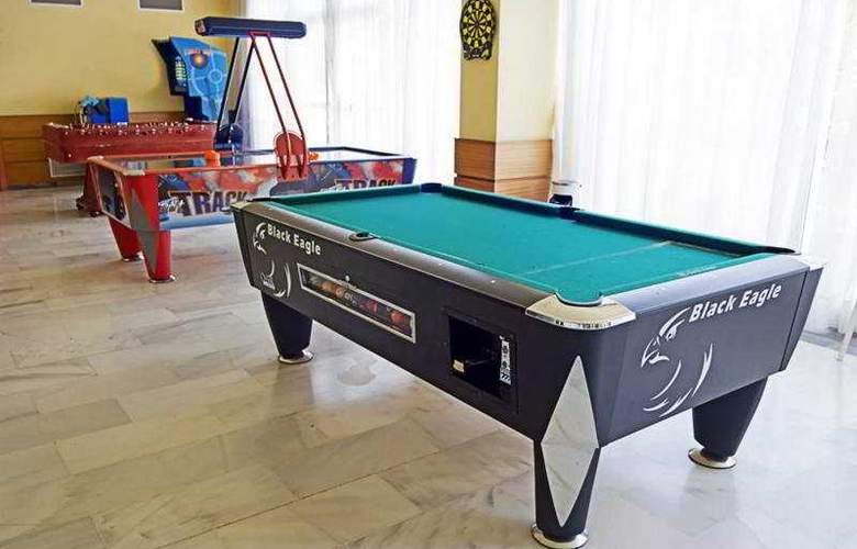 H TOP Platja Park - Sport - 10