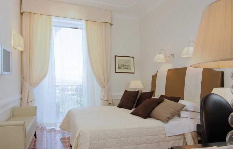 La Medusa Grand Hotel - Room - 3