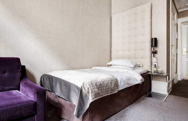 Elite Plaza Gothenburg - Room - 5