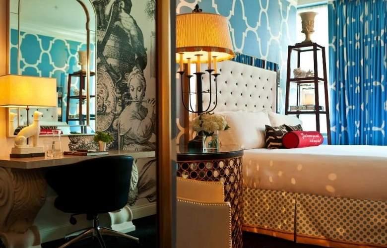 Hotel Monaco - A Kimpton Hotel - Hotel - 5