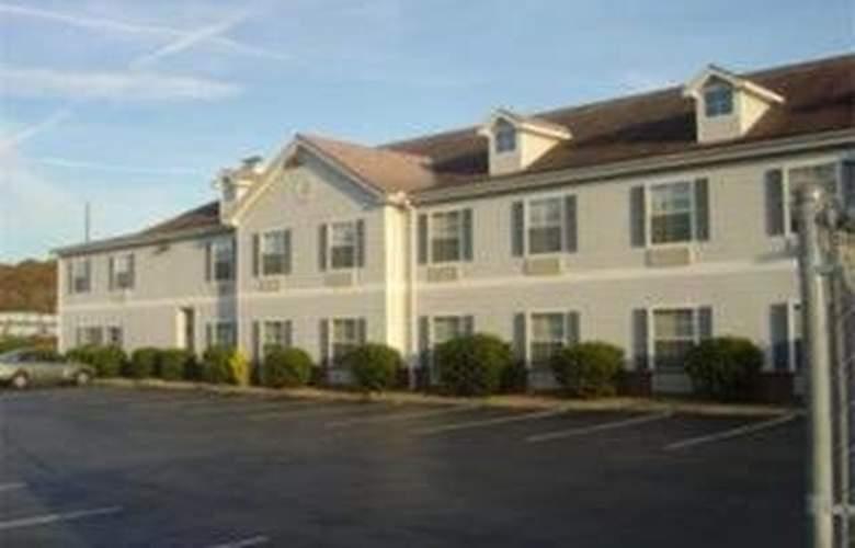 Americas Best Value Inn Chattanooga - Hotel - 0