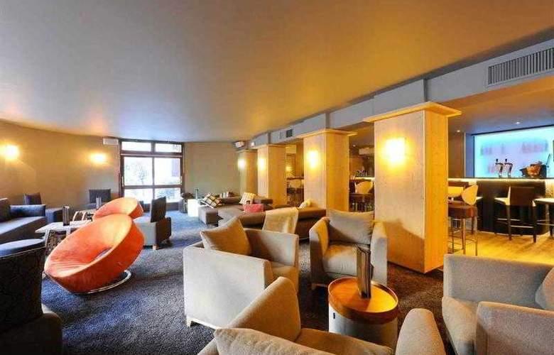 Mercure Chamonix Centre - Hotel - 11