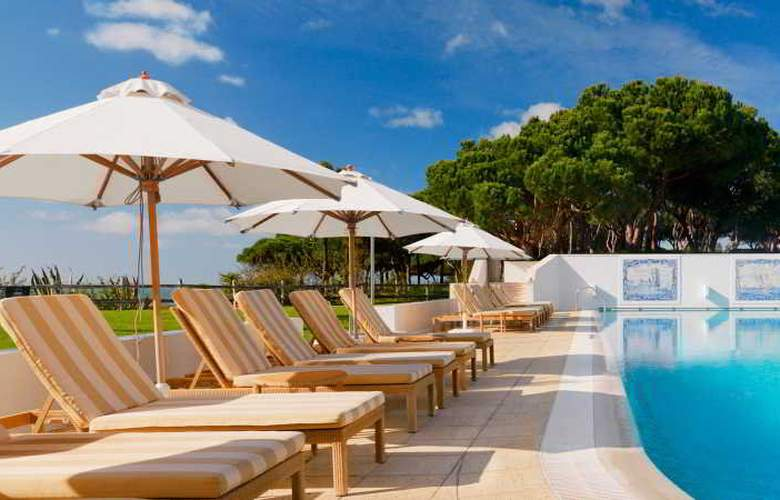 Pine Cliffs Residences, a Luxury Collection Resort - Pool - 7