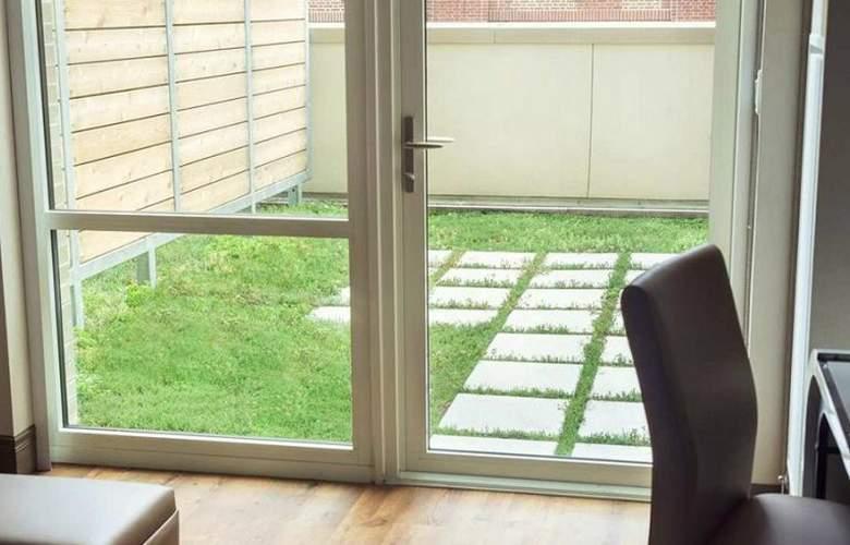 Homewood Suites Midtown Manhattan - Room - 20