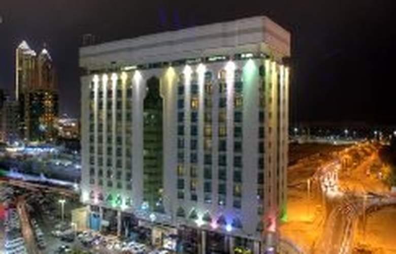 Al Diar Capital Hotel - General - 0