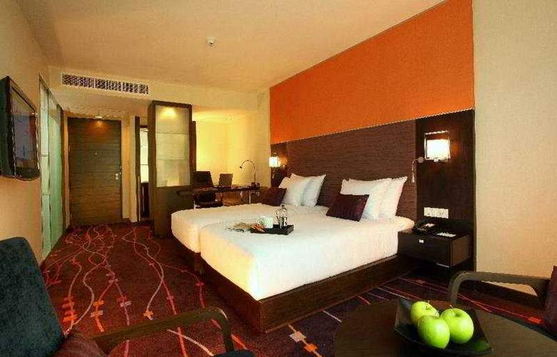 Radisson Suites Bangkok Sukhumvit - Room - 3