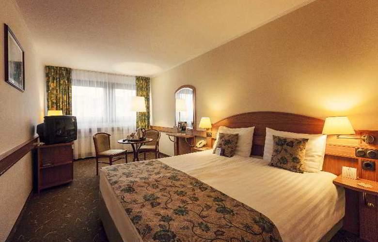 Mercure Budapest Castle Hill - Room - 7