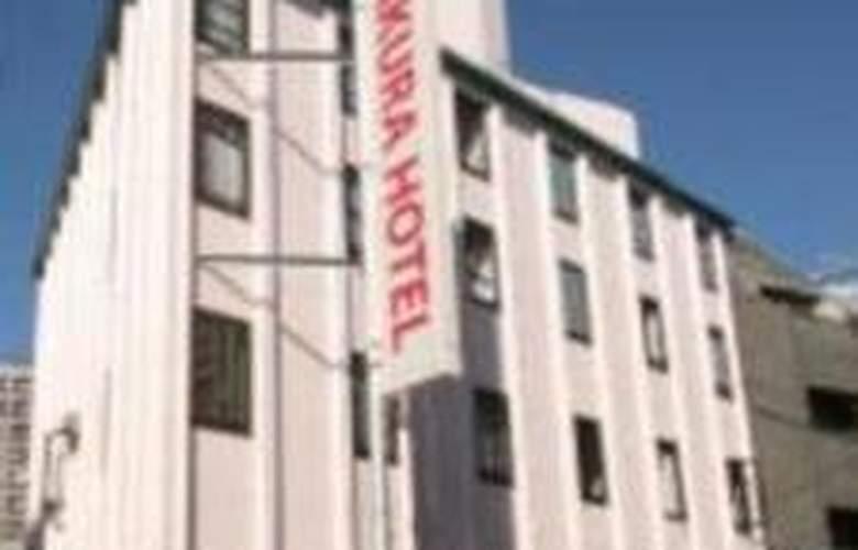 Sakura Hotel Hatagaya - Hotel - 0
