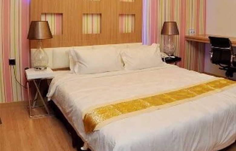 D´hotel Melaka - Room - 12