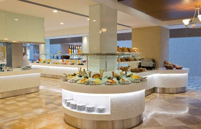 Barut Hotels Lara Resort Spa & Suites - Restaurant - 27