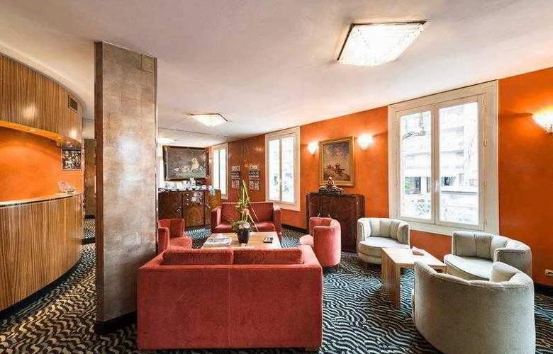 Mercedes Best Western - Hotel - 34