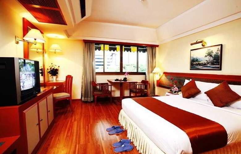 Sawasdee Langsuan Inn - Room - 5