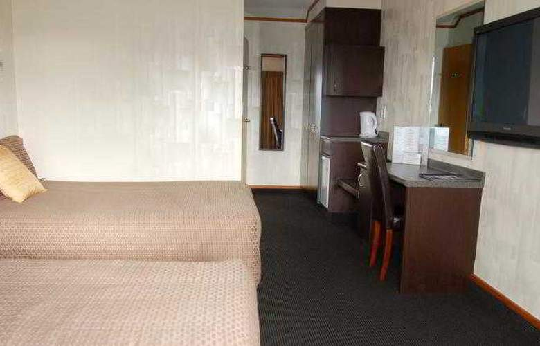 Lakeland Resort Taupo - Hotel - 16