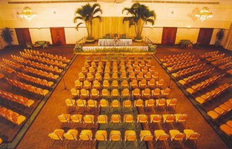 Felix River Kwai Resort - Conference - 4