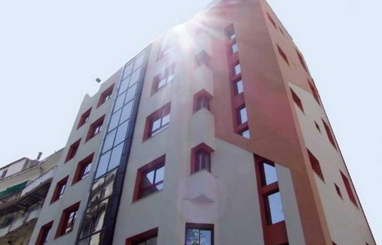 Dar El Ikram - Hotel - 0
