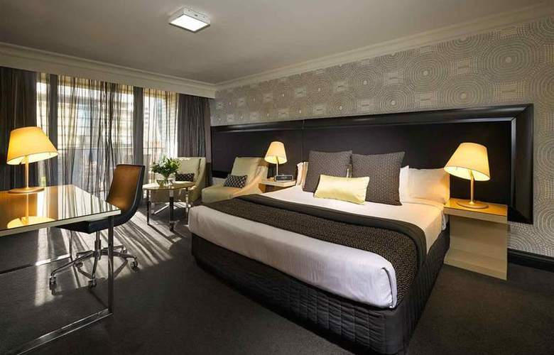 Sebel & Citigate King George Square - Hotel - 64