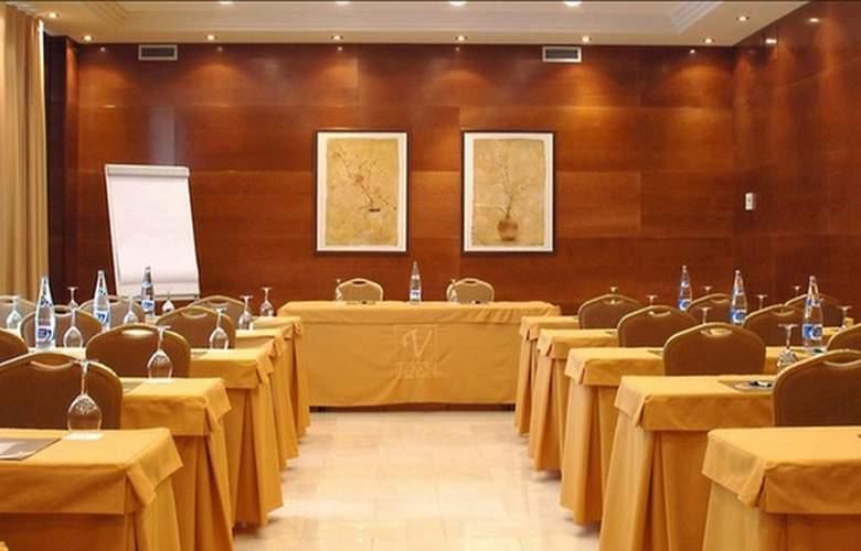 Vincci Ciudad de Salamanca - Conference - 4