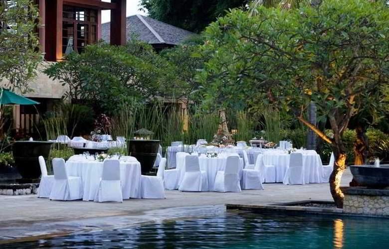 The Patra Bali Resort and Villas - Conference - 9