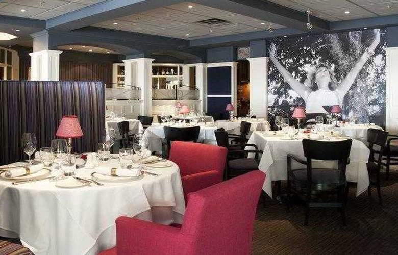 Best Western Hotel Aristocrate Quebec - Hotel - 28