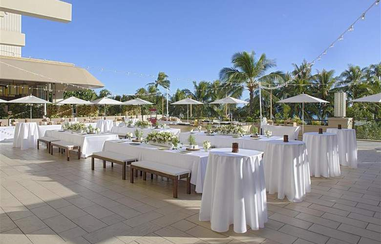 Hyatt Regency Waikiki Beach Resort & Spa - Hotel - 12