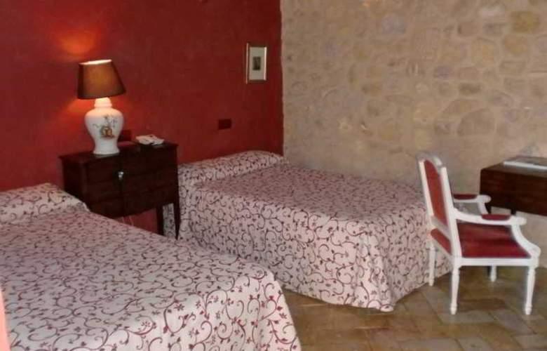 Hospederia del Monasterio - Room - 12