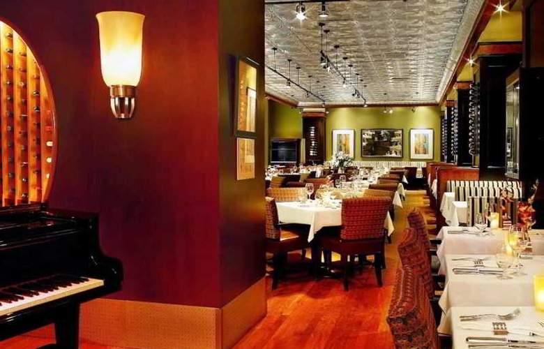Hyatt Regency Chicago - Restaurant - 2