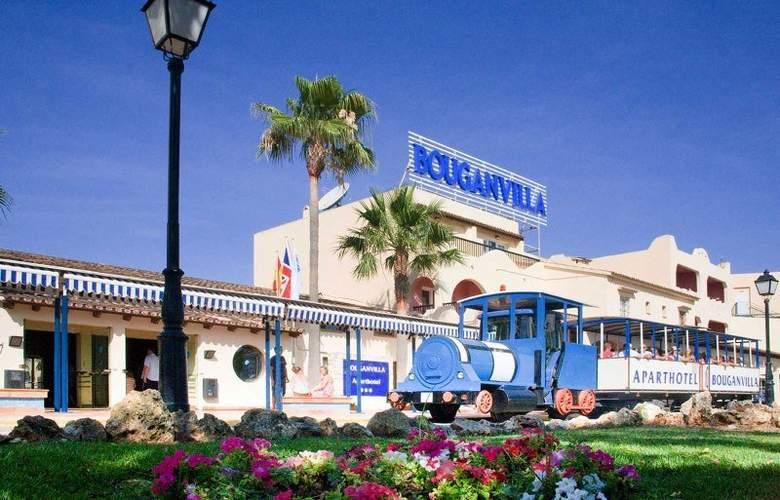 Globales Bouganvilla - Hotel - 1
