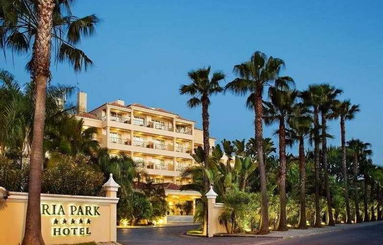 Ria Park Hotel & Spa - Hotel - 0
