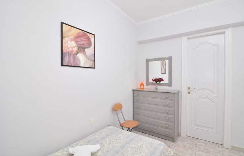 Aivaliotis Studios - Room - 6