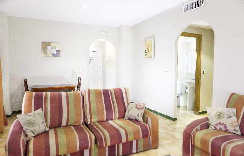 Dunas de Doñana Golf Resort - Room - 18
