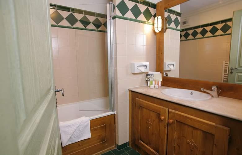 Hotel Village Montana - Room - 14