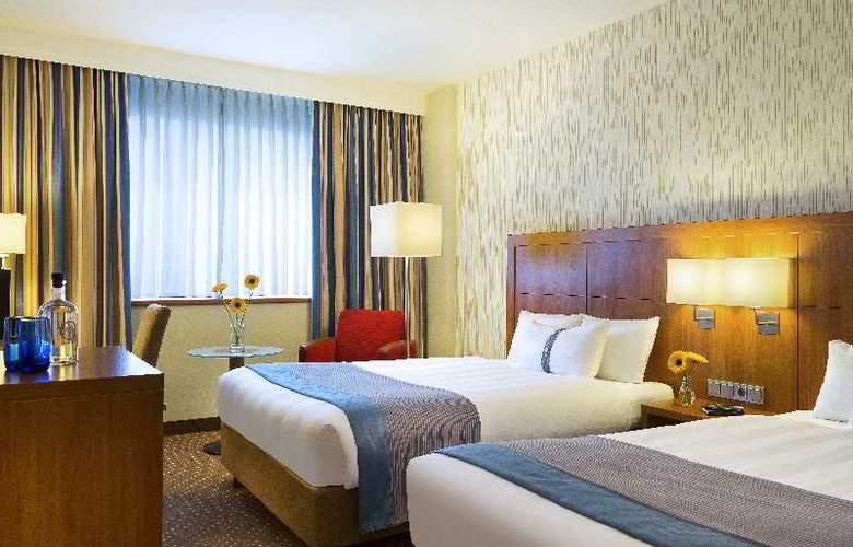 Holiday Inn Amsterdam - Room - 8