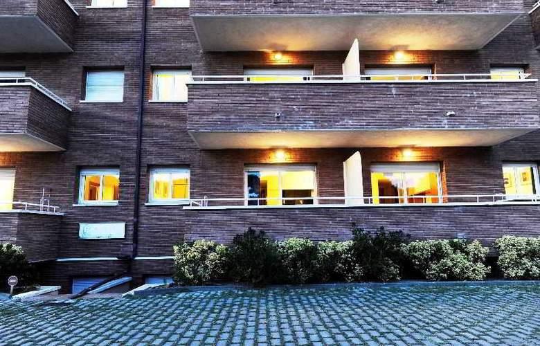Marsol Apartamentos Turisticos - Terrace - 2