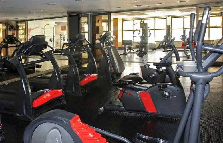 Mercure Apartments Belo Horizonte Lourdes - Hotel - 8