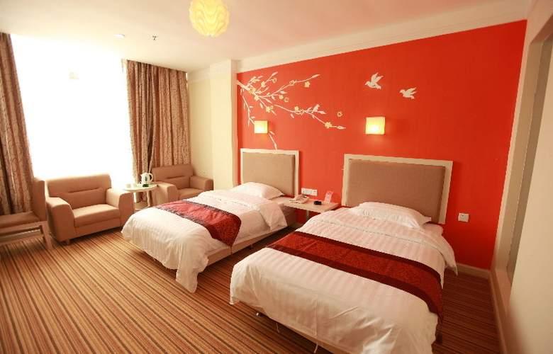 Tian Xi - Room - 3