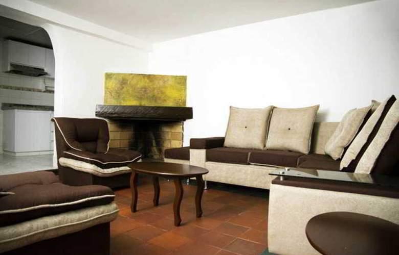 Hotel Niza Norte - Room - 7